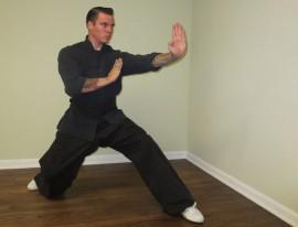 Tye Kung Fu